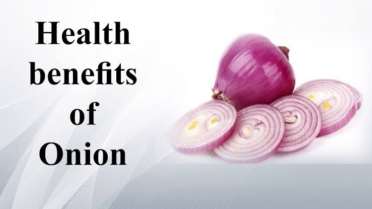 health benefits of onions, Onion benefits