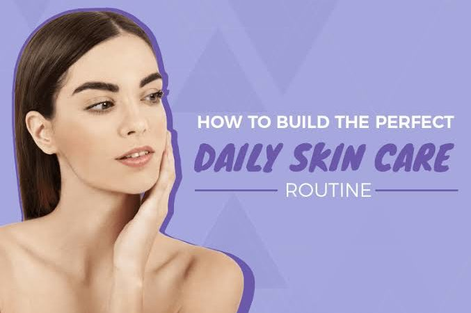 Building a Skincare Routine: The Ultimate Guide