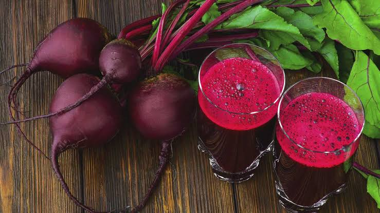 Beetroot Juice, Beetroot benefits, Beetroot juice benefits, Beetroot side effects