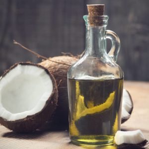 Coconut Oil: Benefits, Uses, and Side Effects