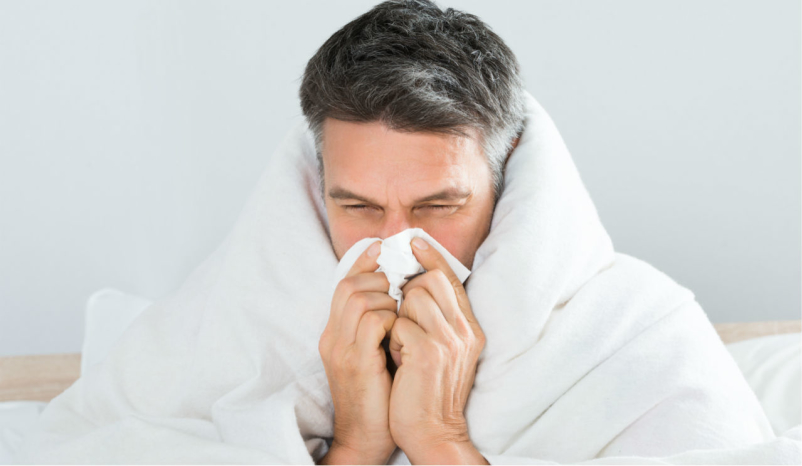 cold and the flu, OTC, shot facts, side effects, treatment, contagious, flu, symptoms, natural remedies, causes
