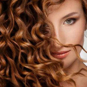 10 Techniques to Get Curly Hair